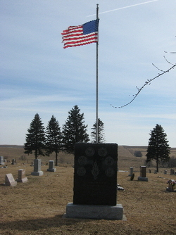 Manning Cemetery