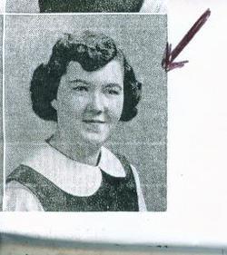 Marie E. Teenie Barry