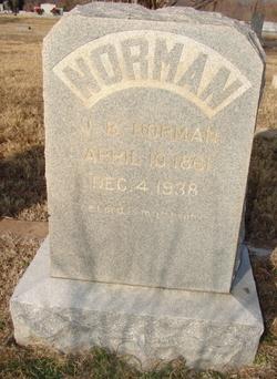 John Buel Norman