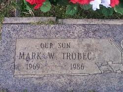 Mark W Trobec