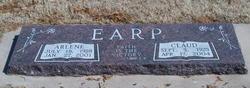 Claud Earp