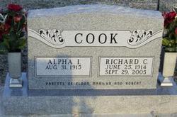 Richard Carlson Dick Cook