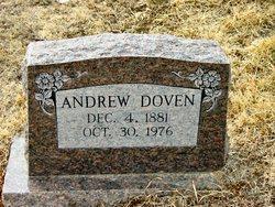 Andrew Doven