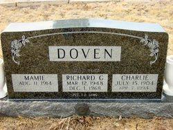 Mamie Doven