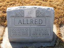 Joseph Owen Allred