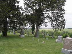 Pleasant Grove North Cemetery