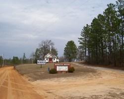 Merritts Bridge Christian Church Cemetery