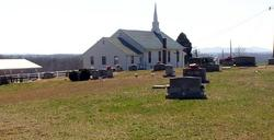 New Bethel Church of the Brethren Cemetery