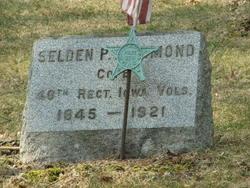 Selden P. Richmond