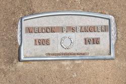 Weldon P. Spangler