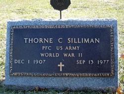 Thorne C. Silliman