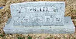 Pearl Spangler