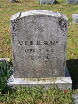 Ashton Lee Bulifant