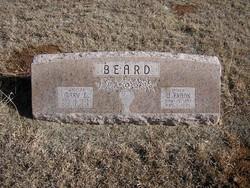 Mary E Beard