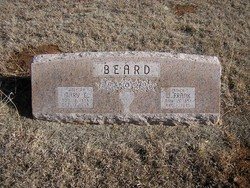 W. Frank Beard