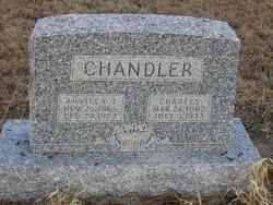 Arvilla J Chandler