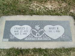 Charles Junior Agan