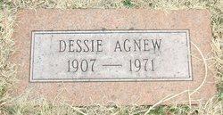 Dessie Agnew
