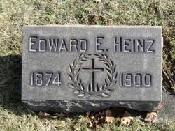 Edward Eugene Heinz