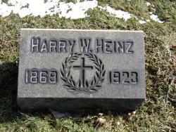 Harry William Heinz