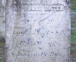 Alphonso Bates