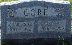 Rose M. <i>Ducharme</i> Gore