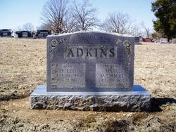 H. Leo Adkins