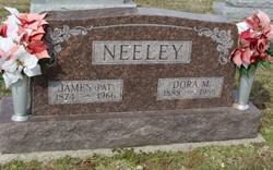 Dora M. <i>Speer</i> Neeley