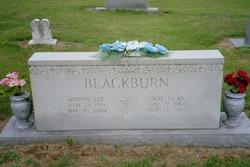 Minnie Lee <i>Edwards</i> Blackburn