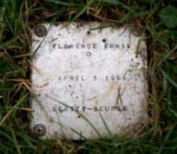 Florence Ennis