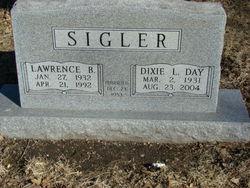 Dixie Lee <i>Day</i> Sigler