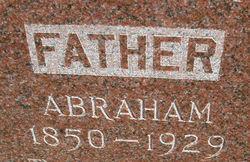 Abraham Cornelsen