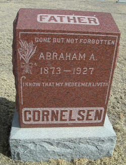 Abraham A. Cornelsen