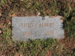 Lillie <i>Black</i> Albert