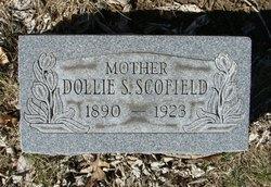 Dollie Sweet <i>Mosier</i> Scofield