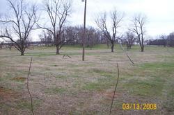 Ione Cemetery
