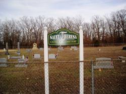 Saint Theresa Catholic Cemetery