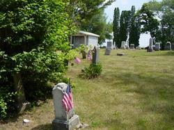Lake Gage Cemetery