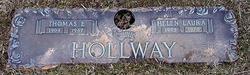 Thomas Edwin Hollway, Sr