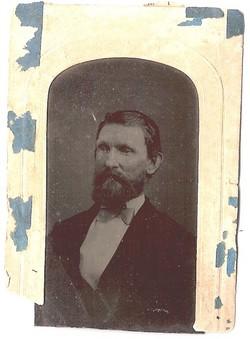 Andrew D Clinard, Sr
