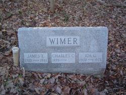 Charles C. Wimer