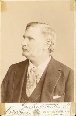 Benjamin Butterworth