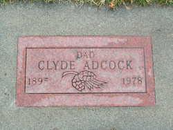 Clyde Adcock