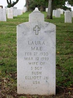 Laura Mae Elliott