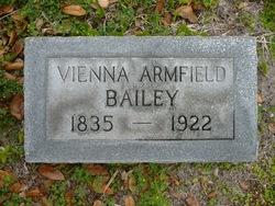 Vienna <i>Kyger</i> Bailey