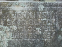 Jenkins Isaac Blitch