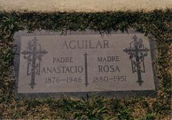 Anastacio Aguilar