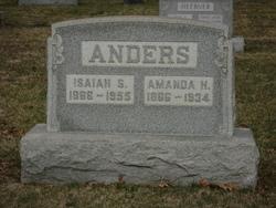 Amanda H. Anders