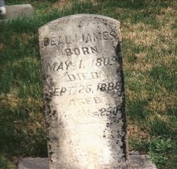 Beal Rowan Ijames, Jr
