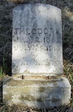 Theodore Eberhardt